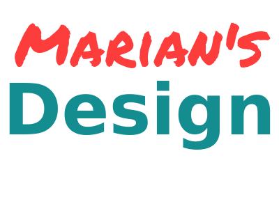 Marian's Designs