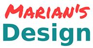 Marians.Design Logo