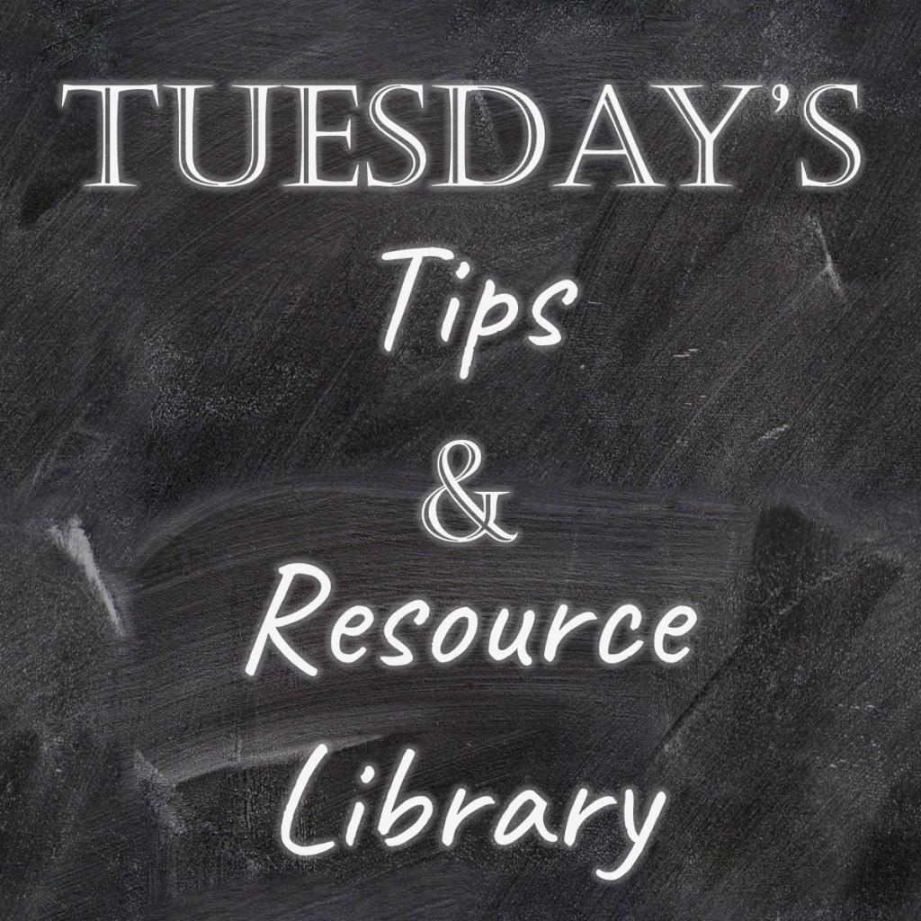 Free Resource Library Image